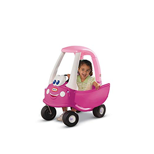 Little Tikes Princess Cozy Coupe Ride-On Toy - Toddler Car...