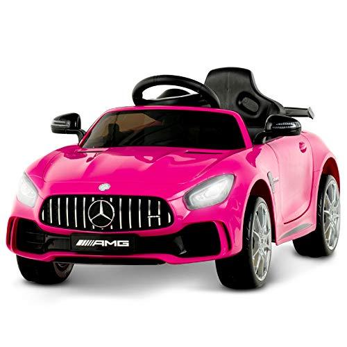 Uenjoy Electric Kids Ride On Car Mercedes Benz AMG GTR...