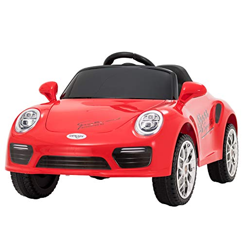 Uenjoy Kids Electric Ride on Cars 6v Battery Power Motorized...