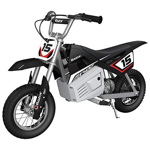 Razor MX400 Dirt Rocket Ride On 24V Electric Toy Motocross...