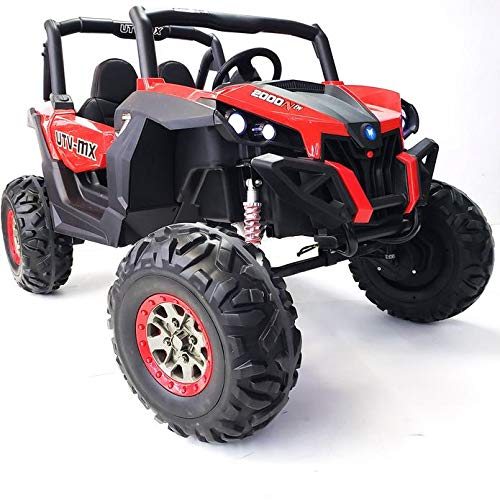 4X4 Sport Edition 2 Seater 24VOLTS Buggy/UTV Style Kids...