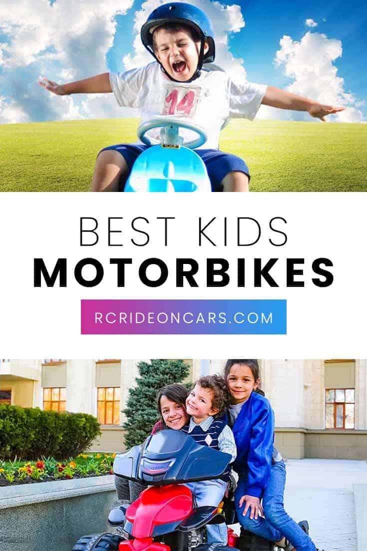 Best Kids Motorbikes