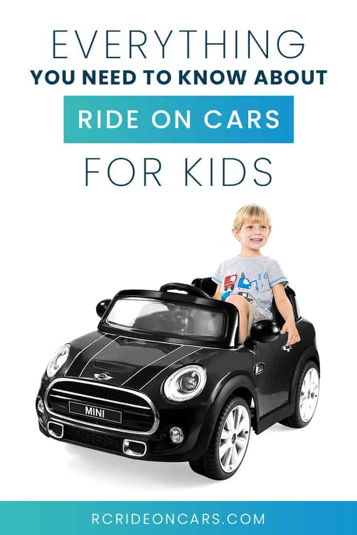 Things I Wish I Knew Before Buying A Ride On Car