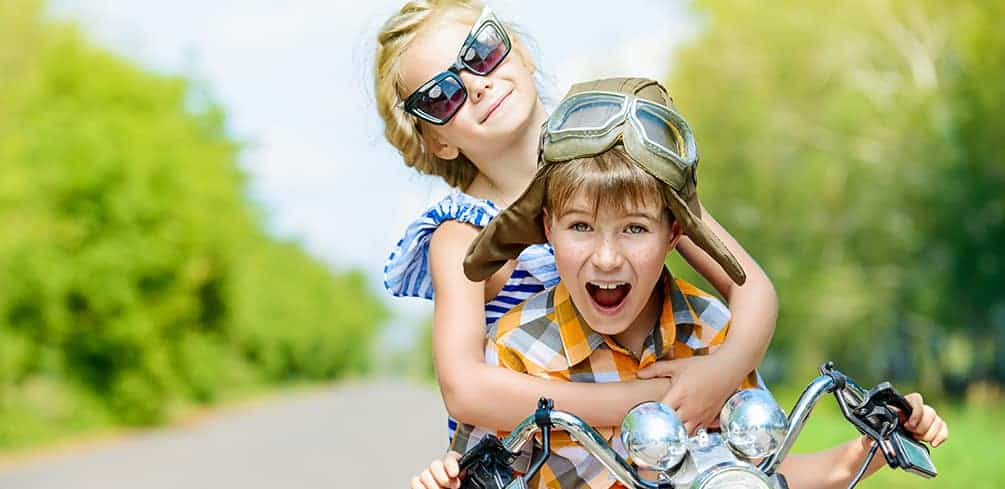 Best ride on kids motorbikes