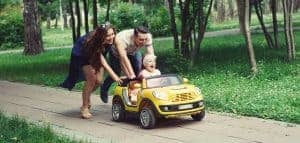 Benefits of Ride on Toys For Your Child