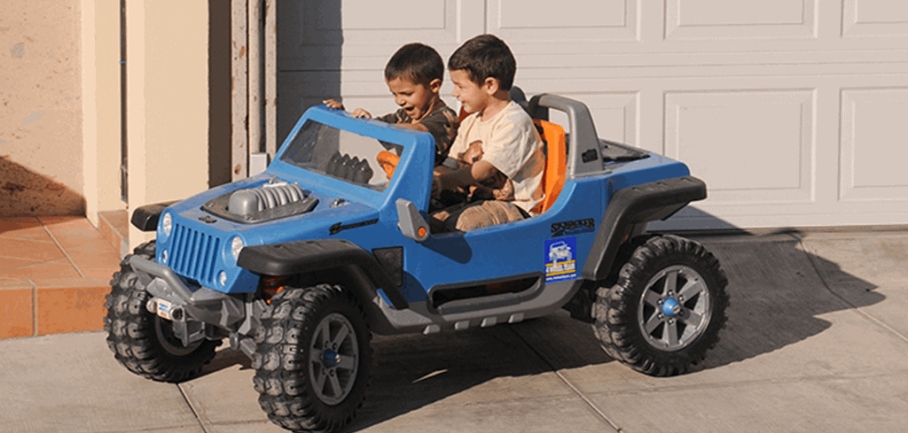 10 Best Power Wheels for 3 year old