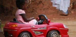 Choose Power Wheels For Age Group