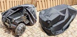 Power Wheels Covers