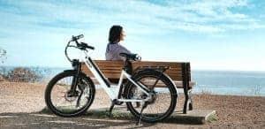 Electric Bikes be Used on Bike Paths