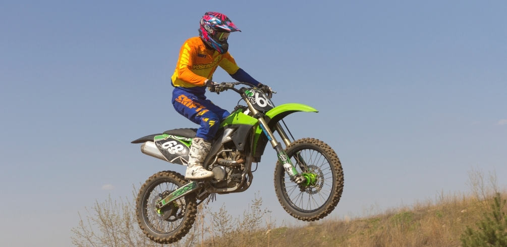 What Age Can a Child Ride a Dirt Bike