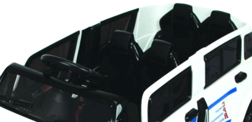 Four Seater Power Wheels