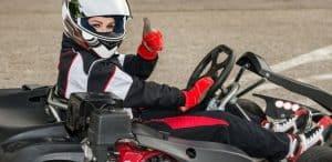 Best Go Kart Design