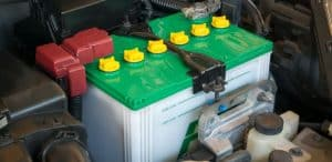 Can You use any 12 Volt Battery in a Power Wheels?