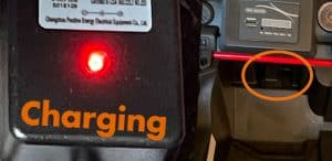 Where to Plug in Power Wheels Charger