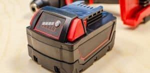 Drill Batteries Last Power Wheels