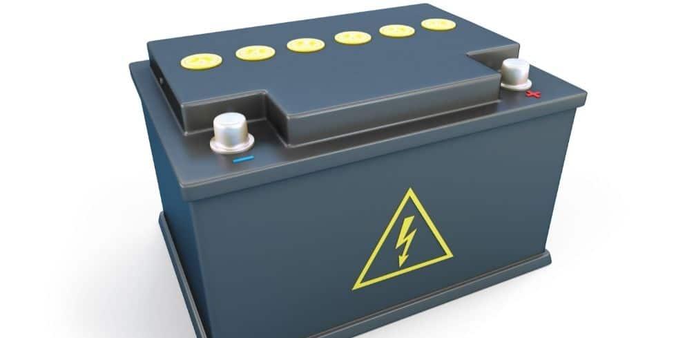 Longer Lasting Power Wheels Battery