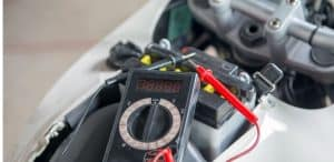 Motorcycle Battery Power Wheels