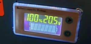 Battery Indicator Power Wheels